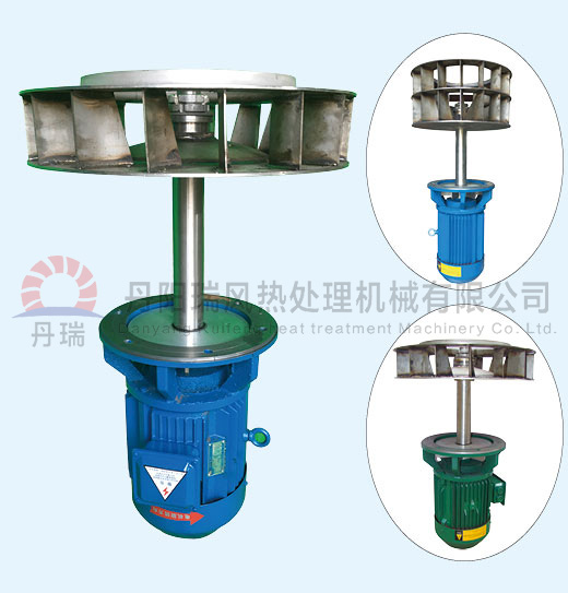 循环电炉风机型号