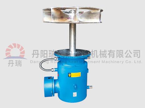 RF009特种高温风机