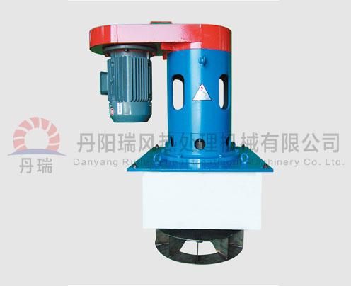 特制高温风机-RF010